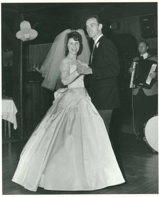 Richard and Helen Simpson