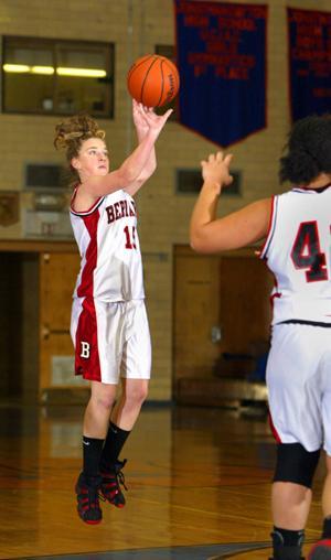 Bernards Girls Basketball Preview—Different kind of year awaits