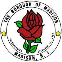 BOROUGH OF MADISON