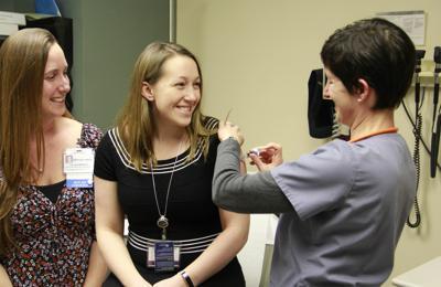 Hunterdon Medical Center makes state Influenza Honor Roll