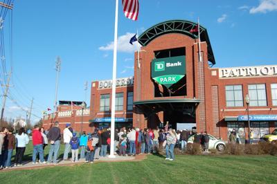 TD Bank Ballpark
