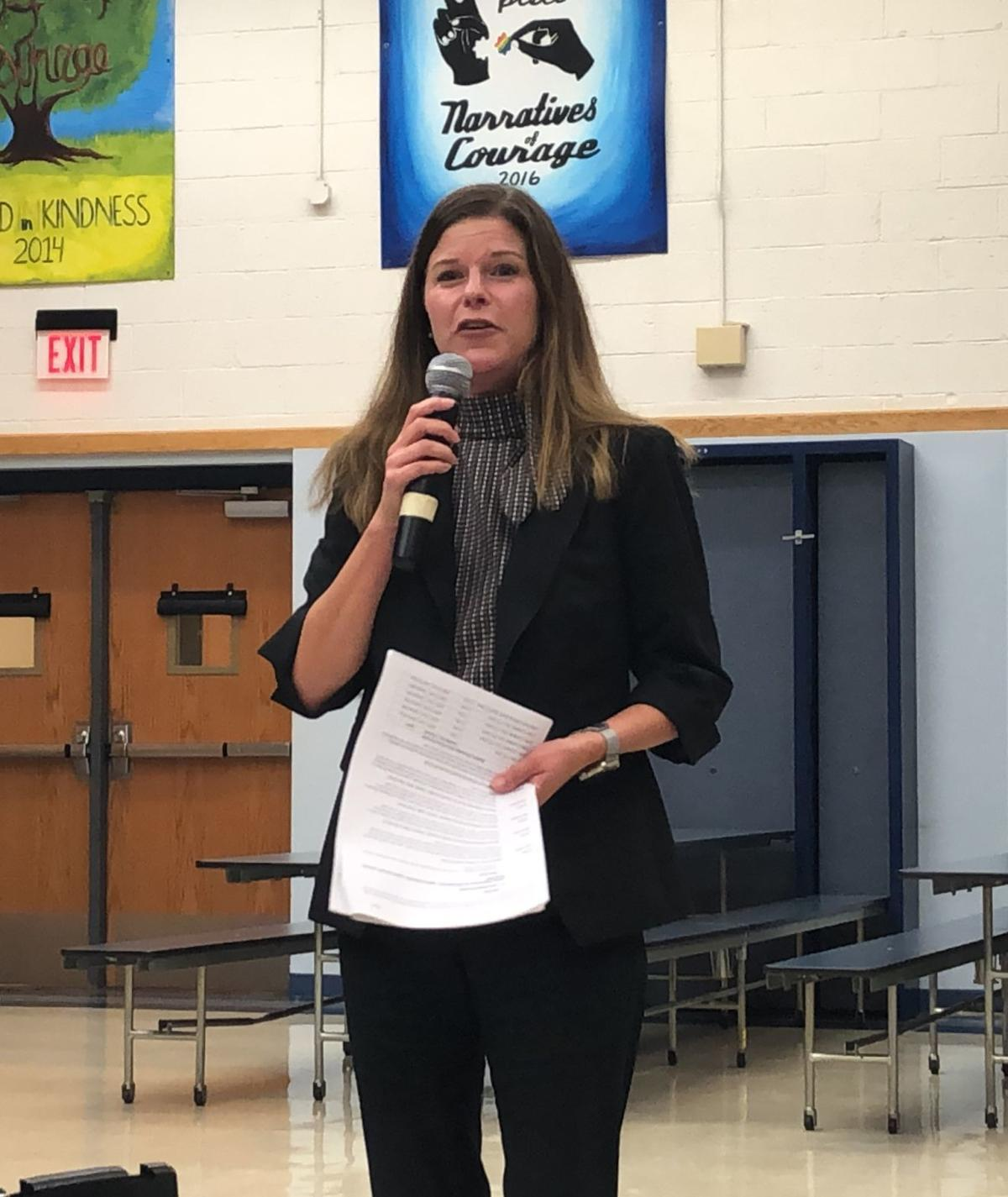 New Valley View Middle School principal hired in Watchung