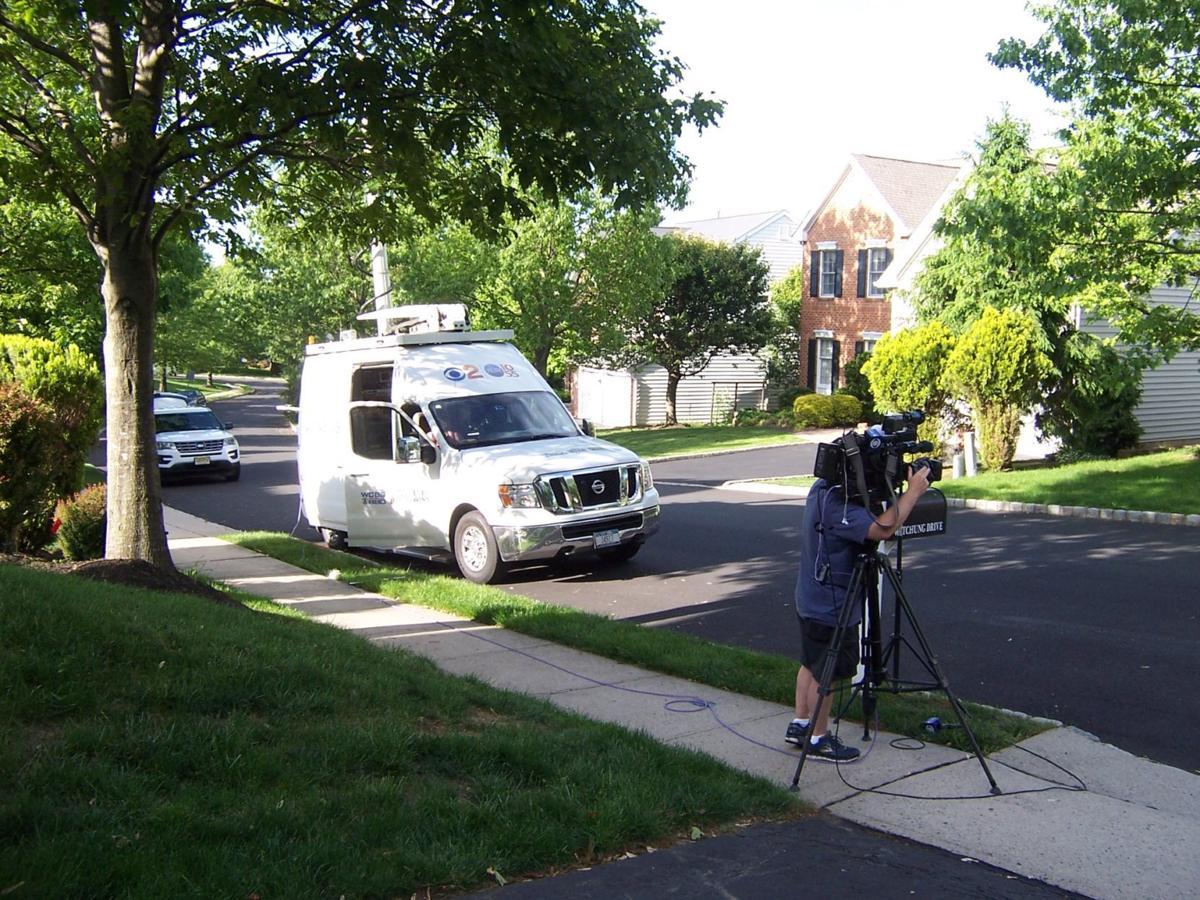 News Scene