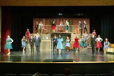 Voorhees High to present musical 'Curtains' virtually this weekend, Friday, April 16, Saturday, April 17