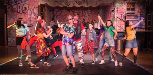 Readington Community Theatre to present 'Godspell' starting on Friday, May 10
