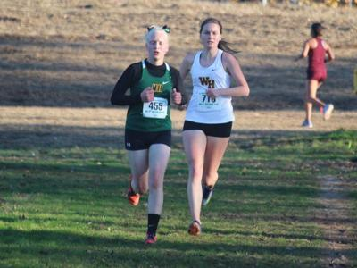 Watchung Hills cross-country concludes season at sectional championships