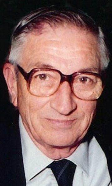 DOUGLAS WALDRON MORRISON