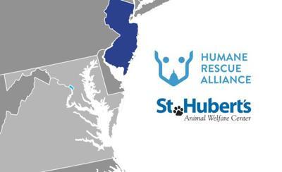 St. Hubert's merges with Washington, D.C. animal welfare group