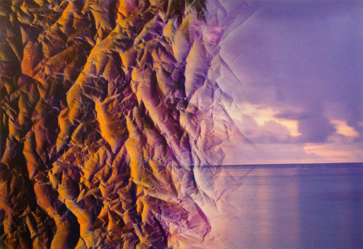 'Horizon II' by Aaron Williams
