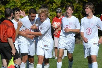 Area soccer teams each off to a tremendous start