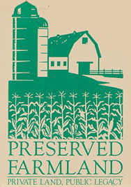 County deadline for new farmland preservation projects is Thursday, April 9