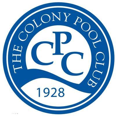 The Colony Pool Club