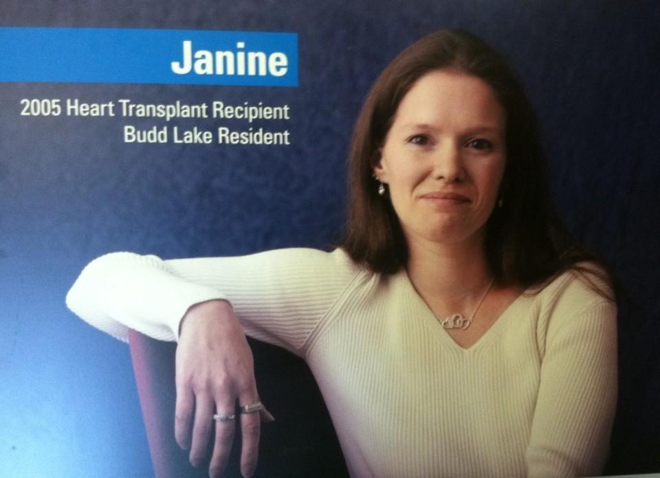Janine Pfitzner