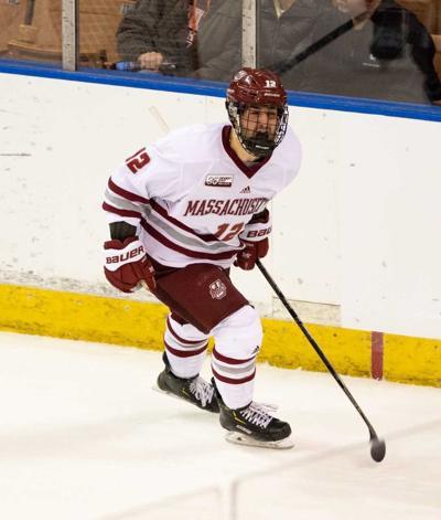 Anthony Del Gaizo hockey
