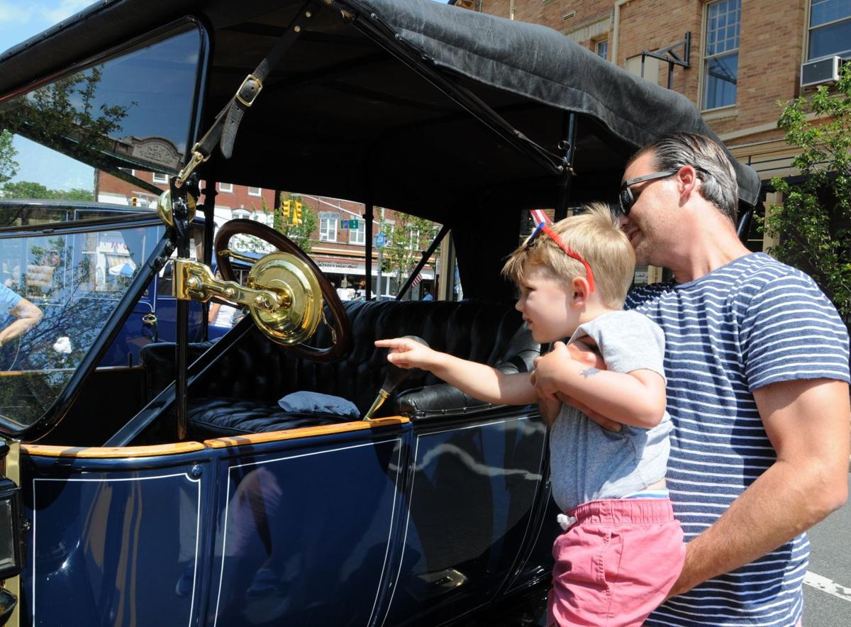 Madison museum visitors travel back in time with historic