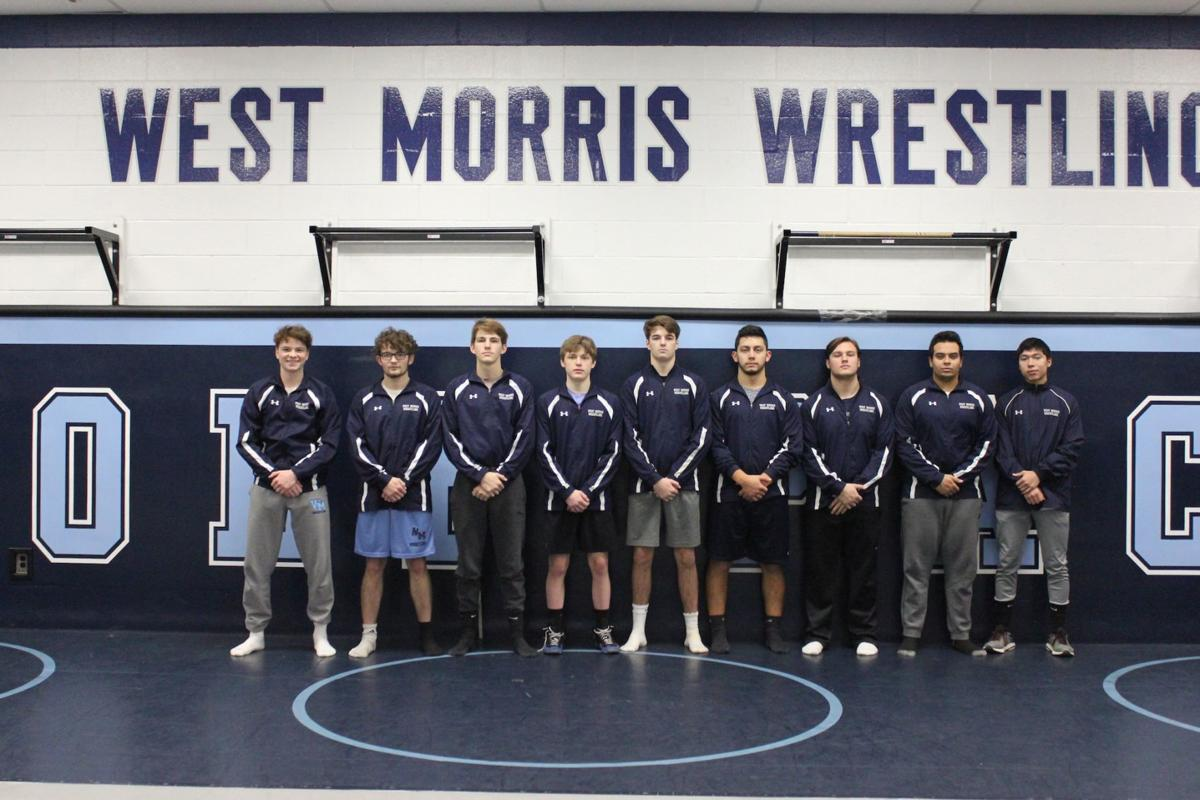 WMC wrestling seniors