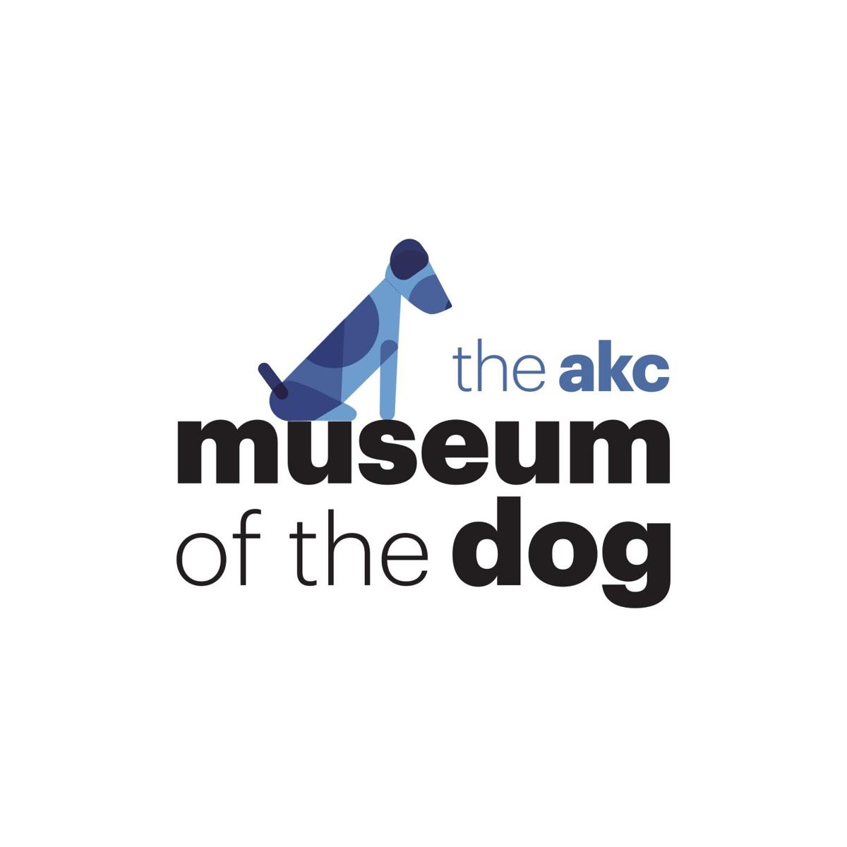 AKC Museum of the Dog Logo