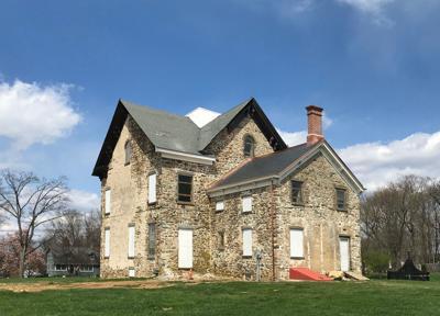 Seward House