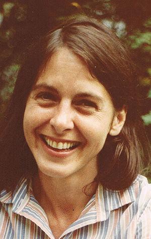 Margaret Olwen DiAngelis