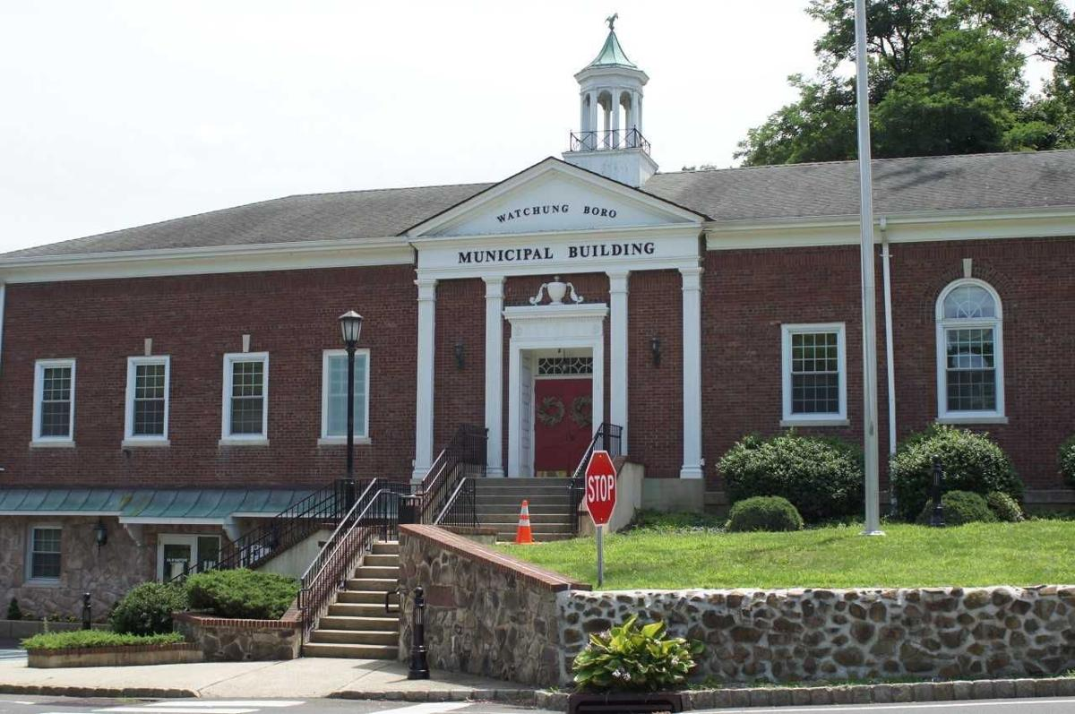 Watchung Borough Hall