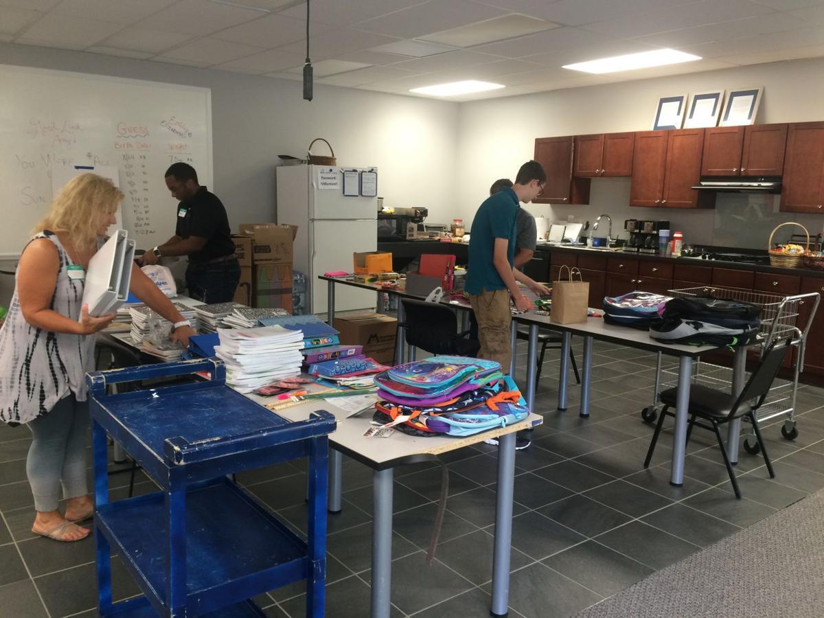 Help Hunterdon kids prepare for school through United Way's Tools 4 School program