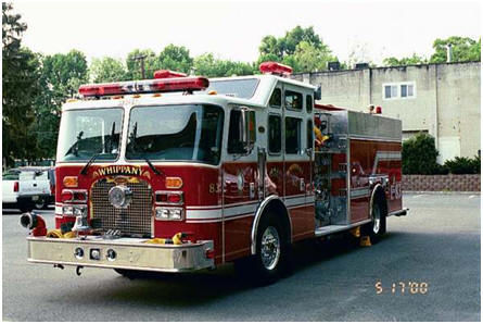 Whippany Fire District