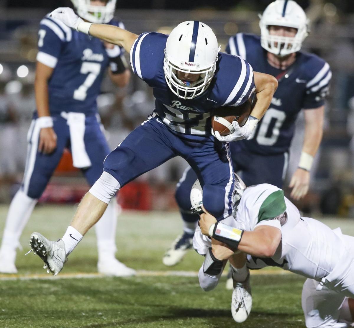 Defense keys Randolph victory in Lyons debut | Randolph Reporter ...