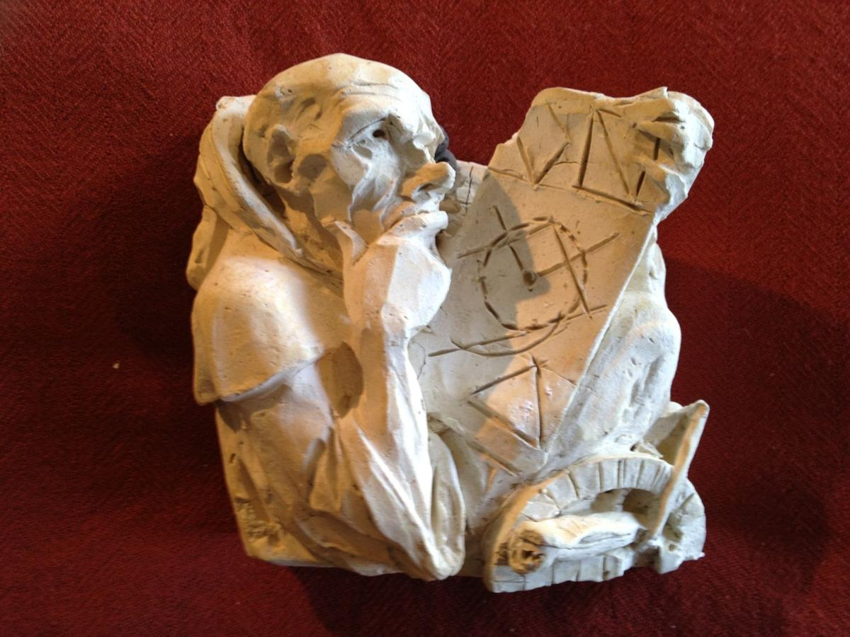 George Post Grotesques