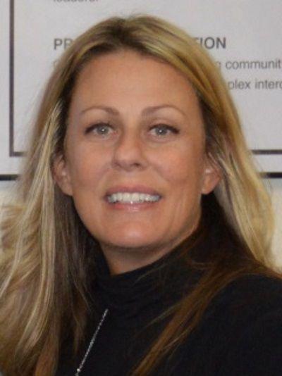 Jennifer Fano