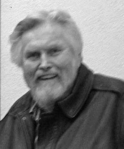 James Hegarty