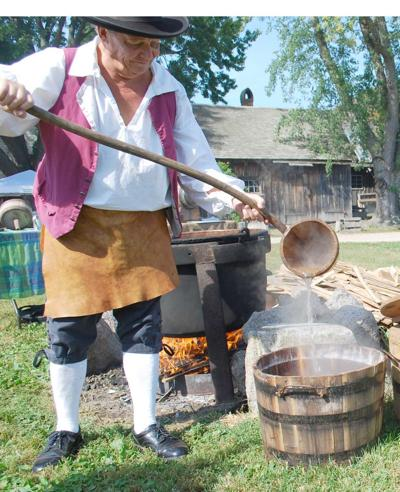Bouman-Stickney Farmstead to host free beer, punch making program