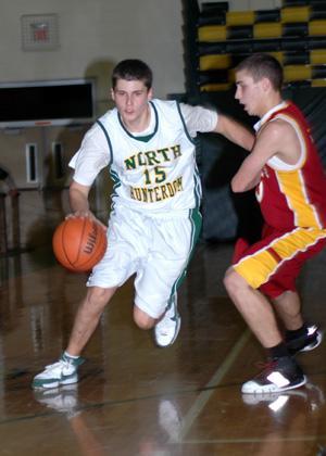North Basketball