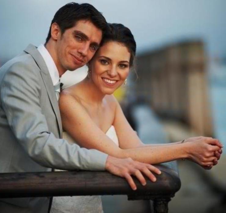 MR. and MRS. RANDAL ALAN VEGTER