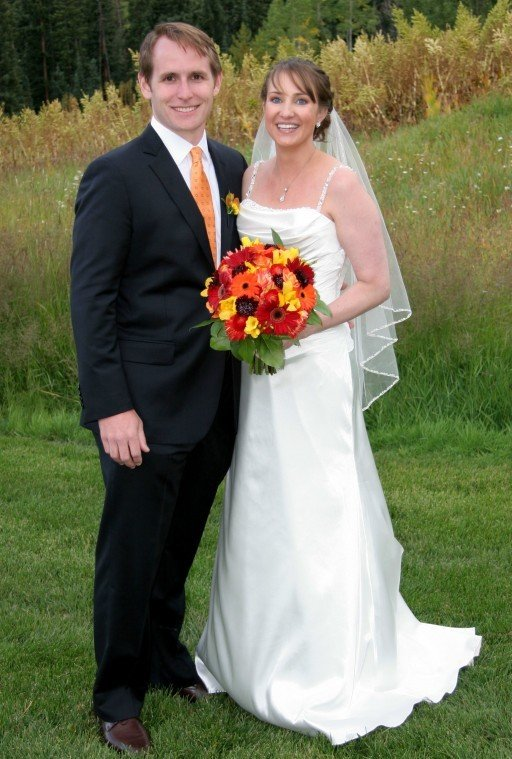 Sarah Demayo Marries Dr Christopher Mattern The