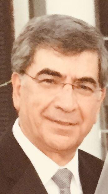 DR. FERIDOUN REZAI