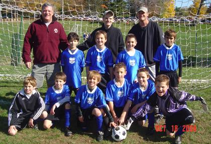 Essex fells italy takes World cup league championship
