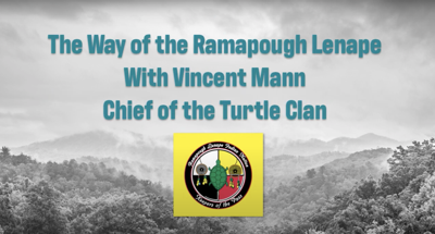 'The Way of Ramapough' will be screened