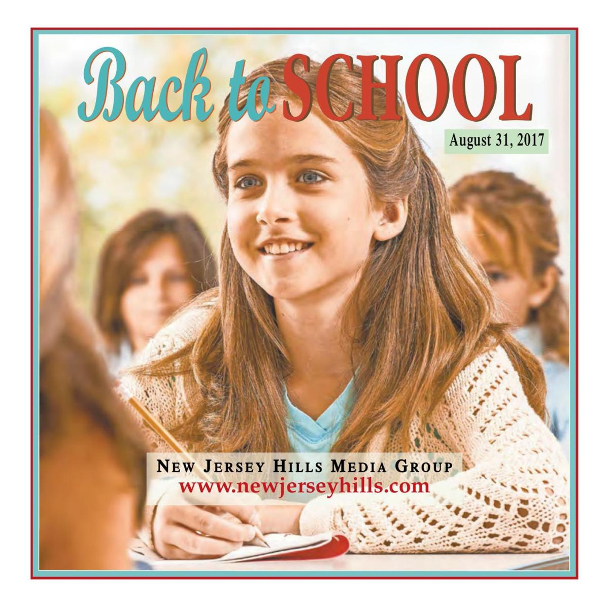 Back To School - August 31,2017