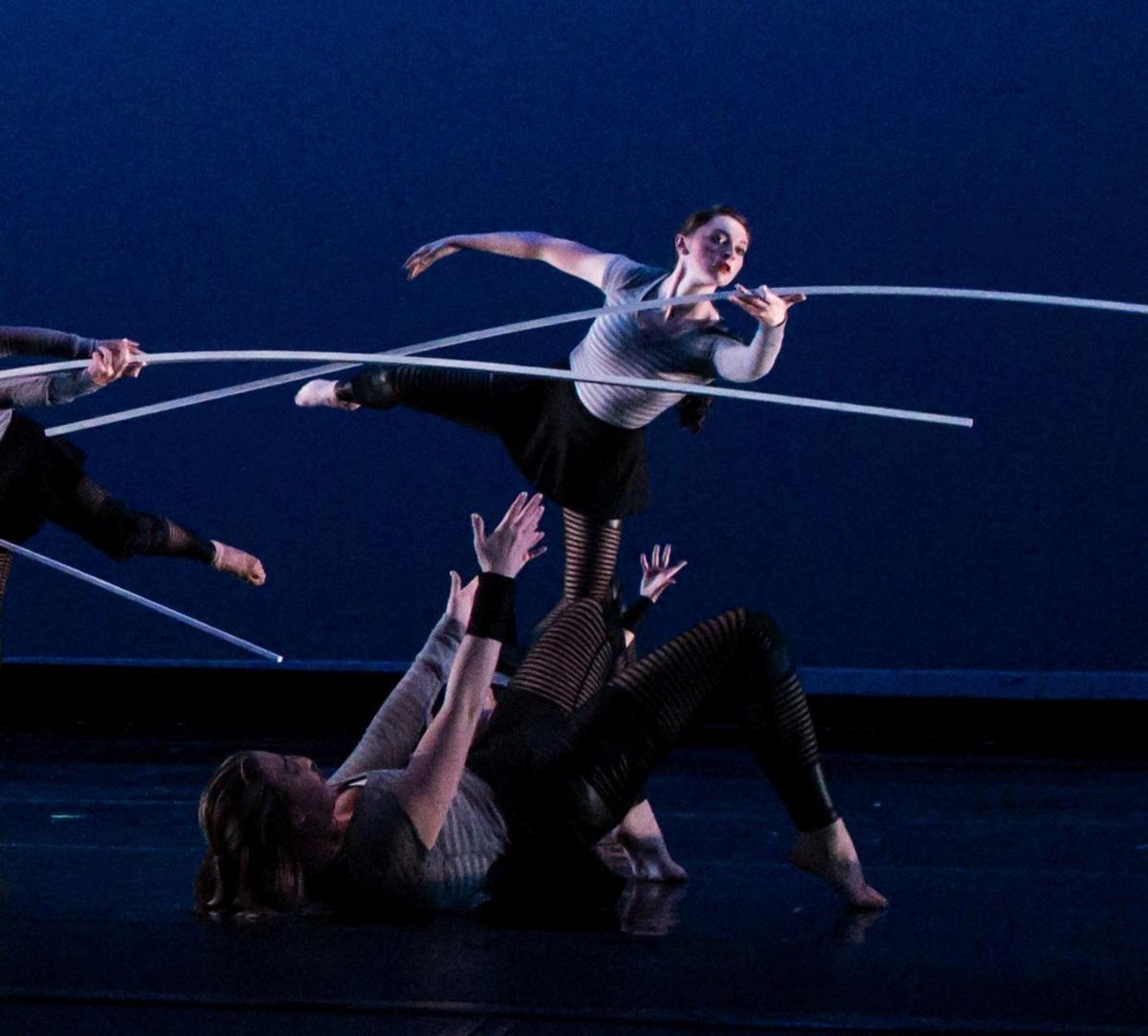 'Icarus Rising'
