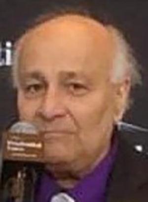 ROLAND BENJAMIN LEUZZI