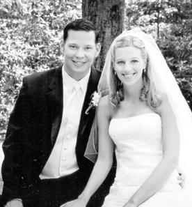 Tracy Malm is married to Bradford Matthews