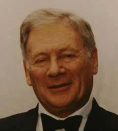 Sanford 'Sandy' H. Glassman, 95, of Clinton Township, local businessman, philanthropist