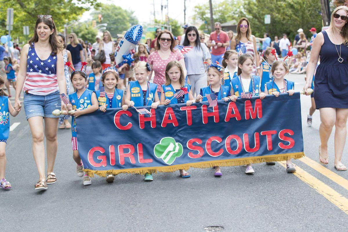 Photos, video from Fourth of July parade   Chatham Courier