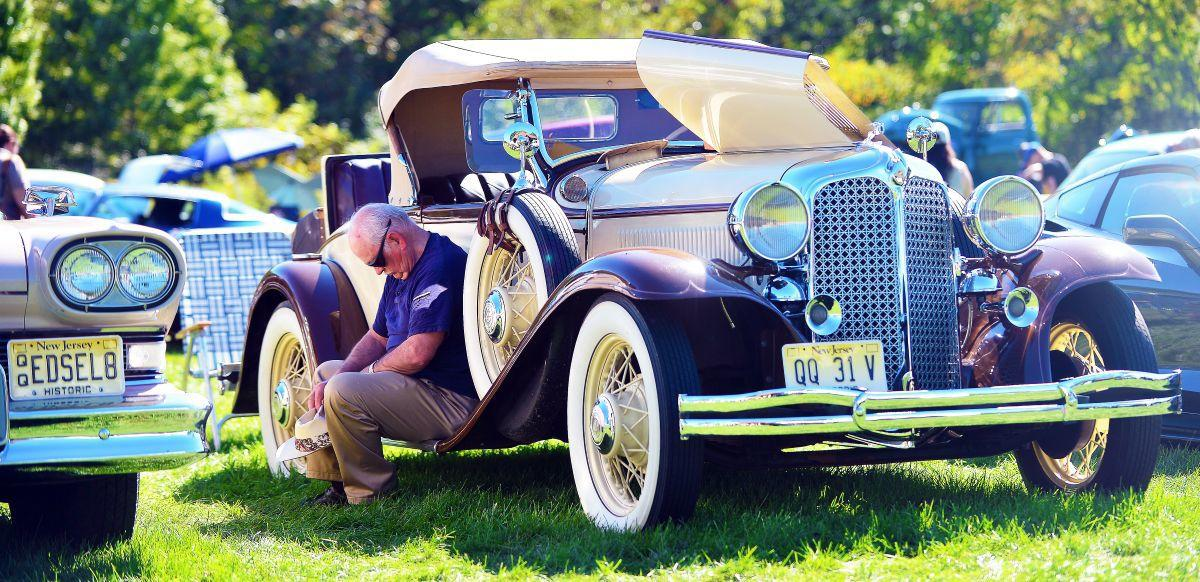 Tewksbury Harvest Festival, Car Show returns on Saturday, Sept. 21