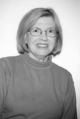 Marian Mundy