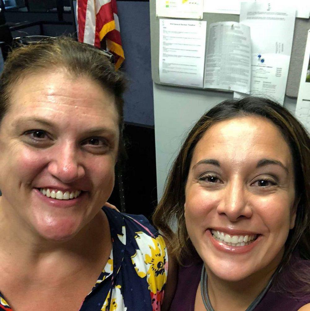 McLennan, Ruvolo seek to bring accountability, transparency to Long Hill school board