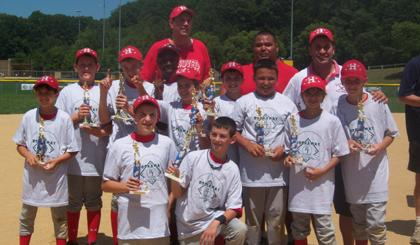 Hanover Nationals win championship