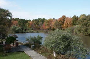 Somerset County Park Commission Environmental Education Center
