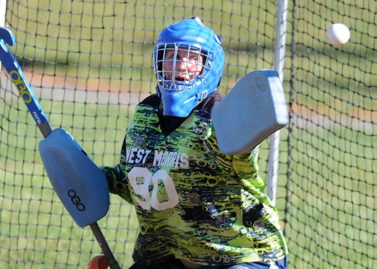 West Morris field hockey falls in sectional championship