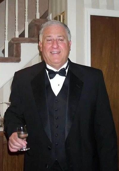 Henry F. Finelli